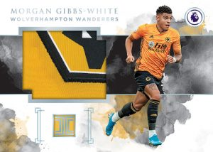 Impeccable Materials Morgan Gibbs-White MOCK UP