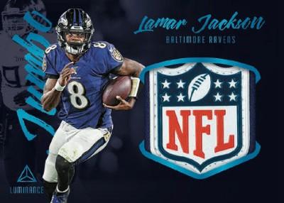 Jumbo Relics Lamar Jackson