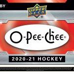 2020-21 UD O-Pee-Chee