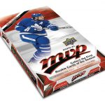 2020-21 Upper Deck MVP Hockey