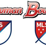 2020 Bowman MLS Soccer