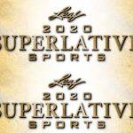 2020 Leaf Superlative Mutli-Sport