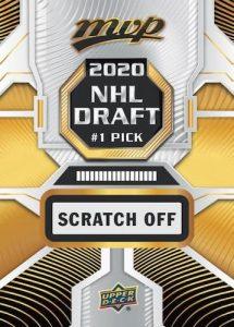 2020 NHL Draft #1 Pick Redemption