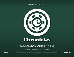 2020 Panini Chronicles NASCAR