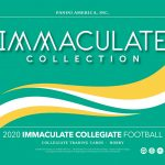 2020 Panini Immaculate Collegiate Football