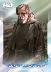 Base Luke Skywalker