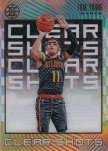 Clear Shots Trae Young MOCK UP