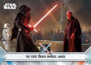 Empire at War The First Order Invades Jakku