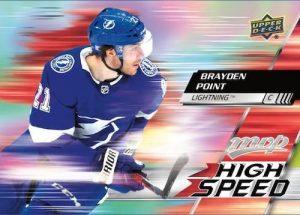 High Speed Brayden Point MOCK UP
