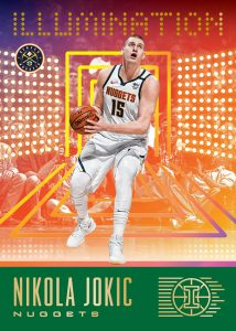 Illumination Nikola Jokic MOCK UP