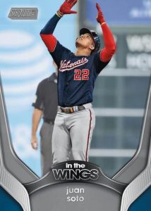 In the Wings Juan Soto MOCK UP