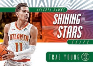 Shining Stars Trae Young MOCK UP