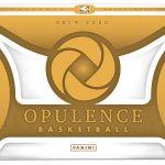 2019-20 Panini Opulence Basketball