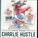 2020 Leaf Pete Rose