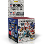 2020 Panini NFL Sticker and Trading Card