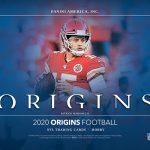 2020 Panini Origins Football