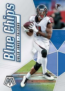 Blue Chips Julio Jones MOCK UP