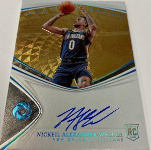 Nouveau Riche Signatures Nickeil Alexander-Walker
