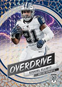 Overdrive Ezekiel Elliott MOCK UP