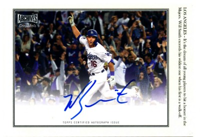 Walkoff Wires Auto Color Image Will Smith