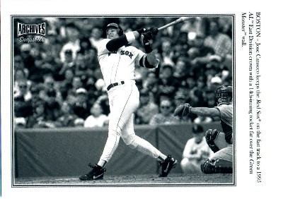 Walkoff Wires Jose Canseco