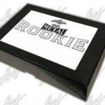 2020 Leaf Metal Rookie Autographs