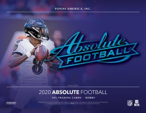 2020 Panini Absolute Football