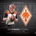 2020 Panini Phoenix Football