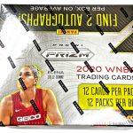 2020 Panini Prizm WNBA