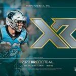 2020 Panini XR Football