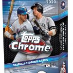2020 Topps Gallery Monster Box