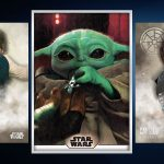 2020 Topps Star Wars Stellar Signatures