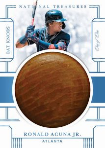 Bat Knobs Ronald Acuna Jr MOCK UP