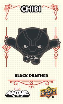 Chibi Black Panther