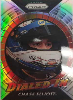 Dialed In Chase Elliott