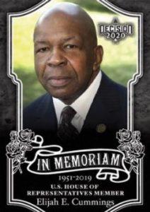 ELITE Elijah E. Cummings In Memoriam MOCK UP