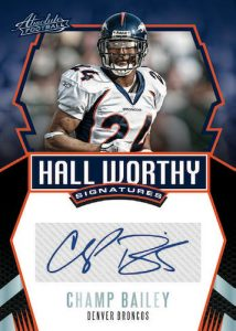Hall Worthy Signatures Champ Bailey MOCK UP