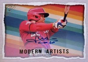 Modern Artists Auto Juan Soto MOCK UP