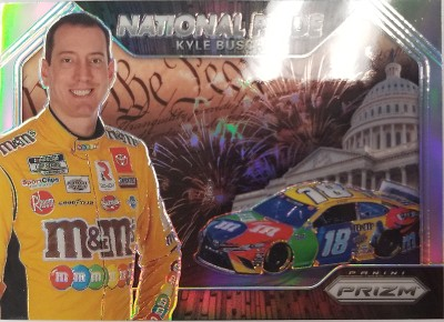 National Pride Kyle Busch