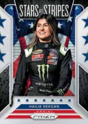 Stars and Stripes Halie Deegan MOCK UP