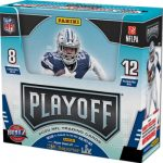 2020 Panini Playoff Football