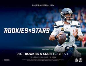 2020 Panini Rookies & Stars Football