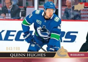 Base Exclusives Quinn Hughes MOCK UP