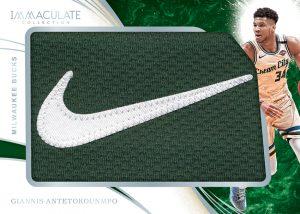 Brand Logo Relics Nike Giannis Antetokounmpo MOCK UP