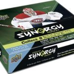 2020-21 Upper Deck Synergy
