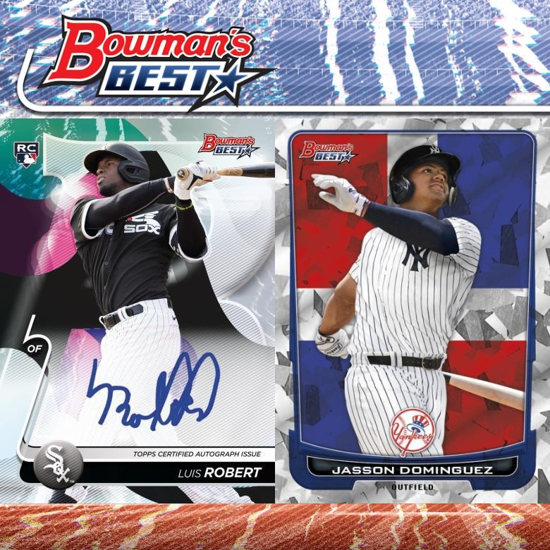 2019 Bowmans Best Top Prospects #TP-18 J.J Bleday NM-MT Miami Marlins Baseball