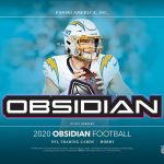 2020 Panini Obsidian Football