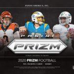 2020 Panini Prizm Football