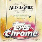 2020 Topps Allen & Ginter Chrome