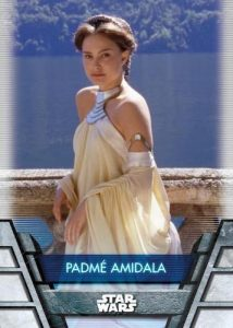 Base Padme Amidala MOCK UP